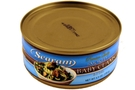 Buy Searam Smoked Baby Clam in Oil (Premium Quality) - 4.5oz