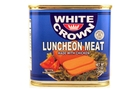 Buy White Crown Luncheon Meat (Chicken) - 12oz