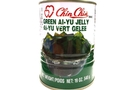 Green Jelly Aiyu - 19 oz [3 units]