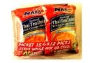Buy NARA Instant Thai Tea Drink 3 in 1 (with Cream & Sugar /12-ct) - 14.76oz