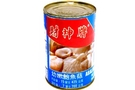 Buy Whole Abalone Mushroom in Salt Water (Akuratake) - 15oz