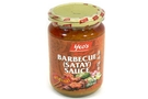 Barbecue Satay Sauce (Original Peanut Dressing) - 9.5oz