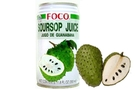 Soursop Juice (Jugo De Guanabana) - 11.8fl oz [ 24 units]