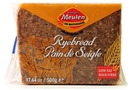 Rye Bread (Pain de Seigle) - 17.6oz [3 units]