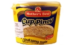 Buy Mother Best Cup Pinoy Ginataang Mais (Coconut & Corn Flavor Porridge) - 1.41oz