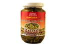 Pickled Green Bird Chilli - 16oz