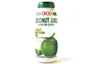 Coconut Juice with Pulp (Real Coconut Juice with Meat) - 13.5fl oz