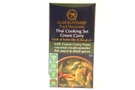 Green Curry Cooking Set - 3.3oz