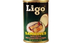 Sardines Gata Style (with Coconut Milk and Spices) - 5.5oz