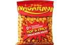 Cracker Nuts (Hot n Spicy) - 5.64oz [12 units]
