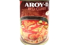 Red Curry - 14oz