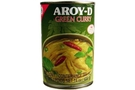 Buy Aroy-D Green Curry - 14oz