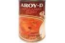 Massaman Curry - 14oz