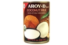 Buy Aroy-D Coconut Milk (100 % USDA Organic) - 14fl oz