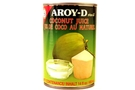 Coconut Juice (Jus De Coco Au Naturel) - 14fl oz