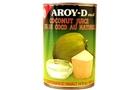 Coconut Juice (Jus De Coco Au Naturel) - 14fl oz [ 6 units]