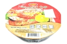 Woosen Cup Instant Bean Vermicelli (Tom Yam Goong Flavor) - 2.12oz