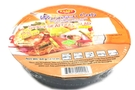 Woosen Cup Instant Bean Thread Bowl (Spicy Seafood Salad Flavor) - 2.12oz