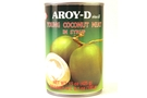Buy Aroy-D Young Coconut Meat in Syrup - 15oz