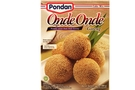 Cake Mix (Onde-Onde Goreng) - 10.58oz [12 units]