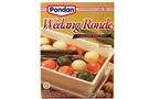 Cake Mix Wedang Ronde (Wedang Ronde) - 10.58oz