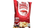 Double Decker Prawn Cracker (Snek Perisa Udang) - 2.12oz [12 units]