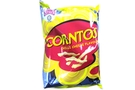 Corntos Chilli Cheese Flavor (Snek Jagung Berperisa Flavored Corn Snack) - 2.47oz [6 units]