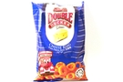 Double Decker Snek Perisa Keju (Cheese Ring) - 2.12oz [6 units]