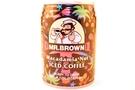 Macadamia Nut Flavor Iced Coffee - 8.12fl oz [ 6 units]