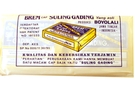 Buy Suling Gading Brem (Glutinous Rice Snack) - 2.2oz