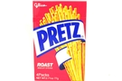 Pretz Biscuit Stick (Roast Flavor / 4-ct) - 2.71oz