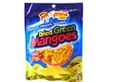 Dried Green Mangoes - 3.5oz