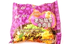 Buy Unif-100 Instant Noodles (Artificial Beef with Sauerkraut Flavor) - 4.20oz