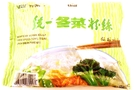 Tung-I Instant Bean Vermicelli Chinese Spices Tong Tsai (Bean Thread) - 1.94oz [30 units]