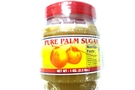 Buy Pure Palm Sugar Jar - 2.2lbs