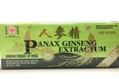 Buy Panax Ginseng Extractum (Super Strength / 30-ct) - 10.5fl oz