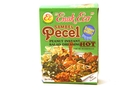 Bumbu Pecel Pedas  (Peanut Instant Salad Dressing / Hot) - 7 oz [12 units]