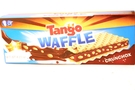 Tango Royale Waffle (Crunchox) -  4.23oz [6 units]