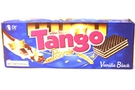 Tango Royale Wafer (Vanilla Black Flavor) - 6.03 Oz [6 units]