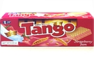 Buy OT-TANGO wafer Renyah strawberry Jam 6.03Oz