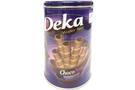 Buy Dua Kelinci Deka Wafer Roll ChocoNut 12.70 Oz.