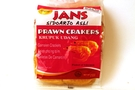 Buy Jans Prawn Crackers (5X8 ) 8.75 Oz (250 g )