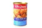 Chai-Pow-Yu (Vegetarian Mock Abalone) - 10oz [ 3 units]