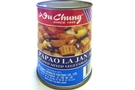 Papao La Jan (Braised Mixed Vegetables) - 10oz [3 units]