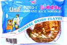 Buy Unif Tung-I Chinese Onion Rice Noodle 2.18 Oz (62 g)