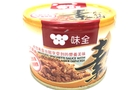Buy Wei-Chuan Wei-Chuan meatless Spaghetti Sauce With  Pickled Cucumber (Minced) 6.33 Oz (180 g)