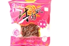 Buy Hot Flavored Beef Jerky - 6 oz
