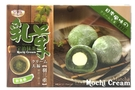 Mochi Cream (Green Tea Cream Filled) - 6.3oz