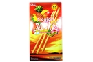 Buy Glico Pocky Tropical Glico 1.79 Oz (51g) Mango & Pineapple