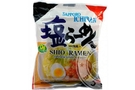 Shio Ramen (Japanese Style Noodles) - 3.6oz [6 units]